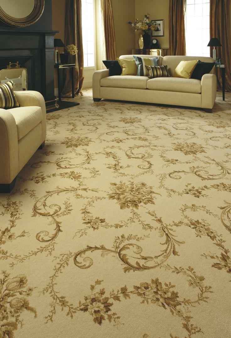 Wilton Lounge Home Choose Carpets
